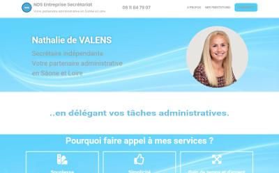 NDS Entreprise Secrétariat
